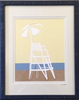 Summer Fadeout (sold)