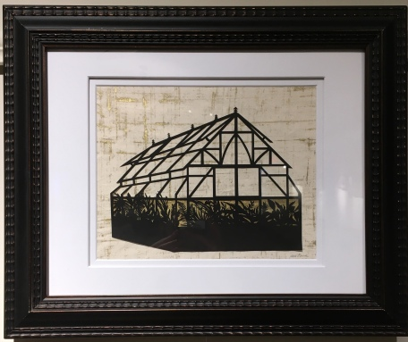 Glasshouse - Sold